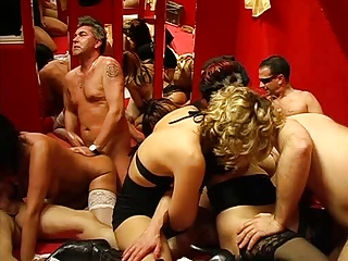 swingers  Club Legeres
