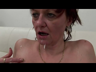 Mature love sex