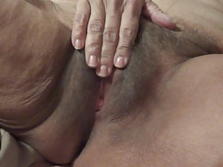 hot mature hairy bbw pussy