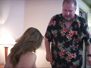 Mature Slut Wife Fucks 2 BBC 4 Hubby - Cuckold