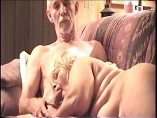 DARLA AND DAVE IN ANOTHER HOT VID, WE ARE HOT SENIORS