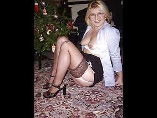 Cum 4 Lovely Grannies & Mature Ladies SLIDESHOW